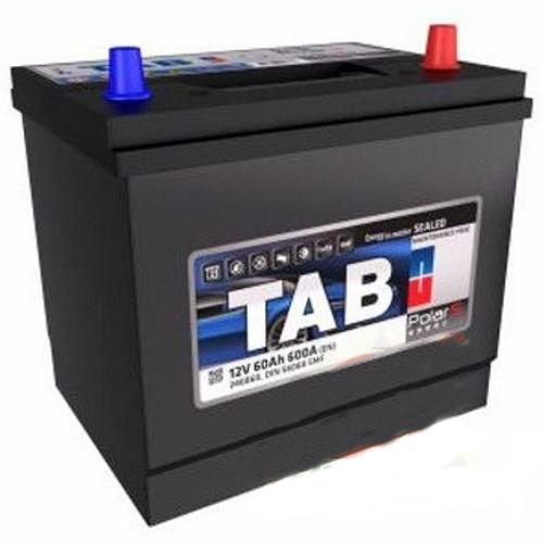 Аккумулятор Tab Polar S 60R+
