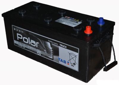 Аккумулятор Tab Polar Truck 190