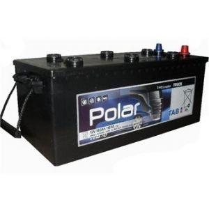 Аккумулятор TAB Polar Truck 225 L+