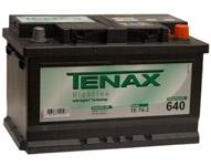 Аккумулятор TENAX HL 70 R+
