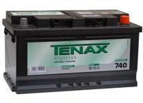 Аккумулятор TENAX HL 80 R+