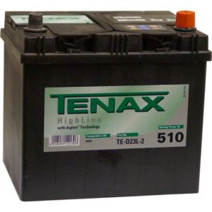 Аккумулятор TENAX HL Asia 60 R+