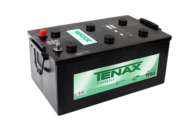 Аккумулятор TENAX Trend Line 225 L+