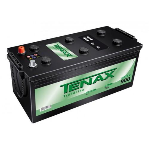 Аккумулятор TENAX Trend Line 102 L+
