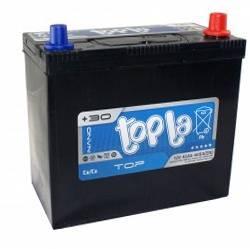 Аккумулятор автомобильный Topla Top JIS Asia 45A R+