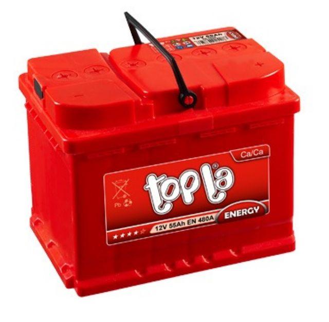 Аккумулятор Topla Energy 55 L+