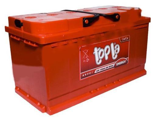 Аккумулятор Topla Energy 100 R+