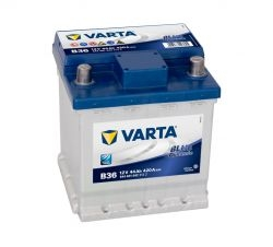 Аккумулятор Varta BD 44 R+