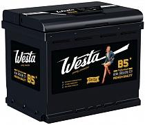 Аккумулятор автомобильный Westa Premium 56 A, R+