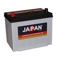 Аккумулятор Japan Star 85D26L 75A, R+