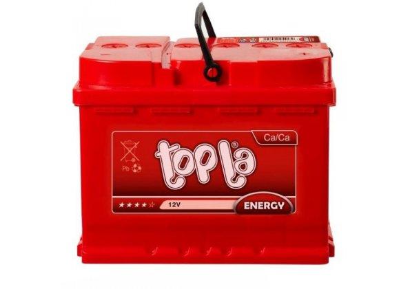 Аккумулятор Topla Energy 50A, R+