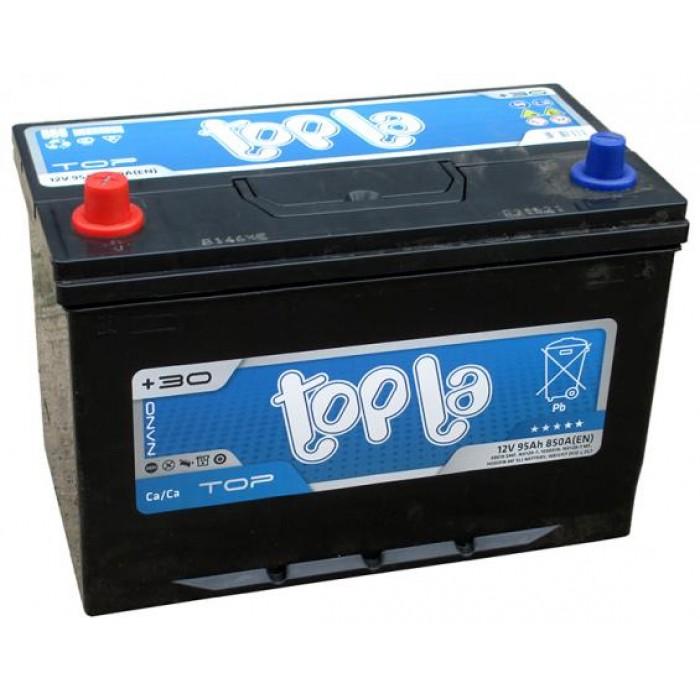 Аккумулятор Topla Top JIS 95A, L+