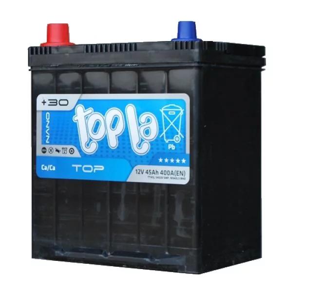 Аккумулятор Topla Top JIS 45A, L+