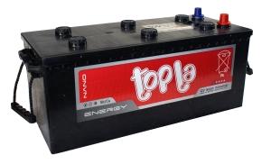 Аккумулятор Topla Energy Truck 190A, L+
