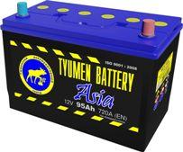 Аккумулятор Тюмень Asia 95 R+