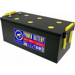 Аккумулятор Тюмень 190 R+